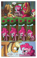 Friends Forever issue 27 page 5