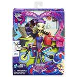 Friendship Games Sporty Style Indigo Zap doll packaging