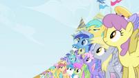 Los ponies felices3 S1E3