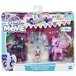 MLP The Movie Friendship Festival Foes Set packaging