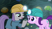 """Maud """"you don't look a day over six hundred"""" S7E4"""