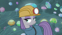 Maud Pie starting to like Starlight Glimmer S7E4