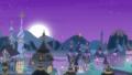 Moon rising over the Canterlot horizon S7E10.png
