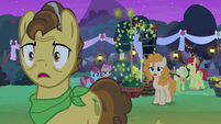 Pear Butter -the Apples are my family now- S7E13