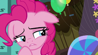 "Pinkie Pie ""have I ever really seen"" S7E23"