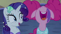 "Pinkie Pie ""the best thing ever!"" S5E21"