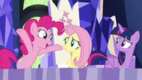 Pinkie Pie --really, really, really funny-- S6E15