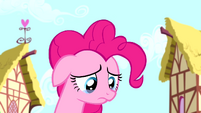Pinkie Pie crying S4E12