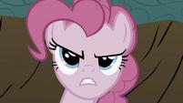 Pinkie Pie pissed S02E02