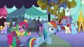 Pinkie wants flugelhorn S3E2.png