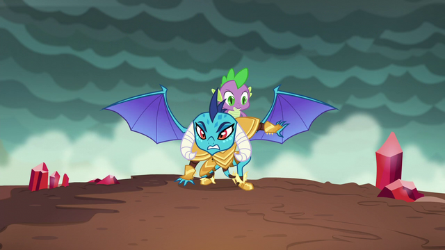 File:Princess Ember lands on the ground S6E5.png
