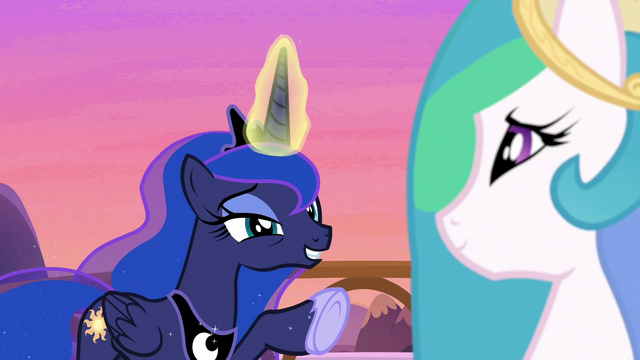 "File:Princess Luna ""I know that face!"" S7E10.png"