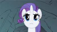 Rarity I beg your pardon S1E19