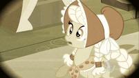 Seeing Princess Celestia S02E12