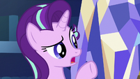 Starlight -you don't know what you bought-- S7E24