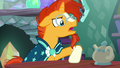 """Sunburst """"and not be able to do any of it!"""" S6E2.png"""