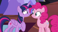 Twilight -There's no reason to be nervous- S5E11