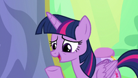 "Twilight Sparkle ""you have proved yourself"" S7E1"