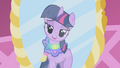 Twilight admiring her reflection S1E03.png