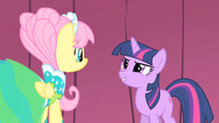 Twilight not be you S1E20