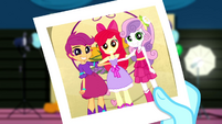 Fall Formal photo of the Cutie Mark Crusaders SS2