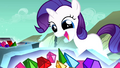 Filly Rarity overjoyed over the gems S1E23.png