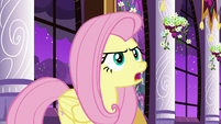 "Fluttershy ""Discord is right"" S9E17"
