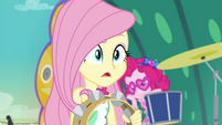 "Fluttershy ""I don't think that's a thing"" EGSB"