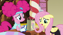 Fluttershy makes even more excuses S5E21