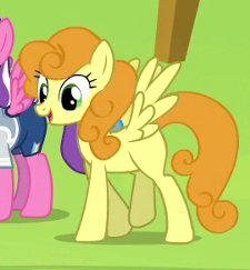 golden harvest mlp coloring pages - photo#12