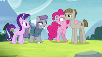 Maud Pie -rather just do something small- S8E3