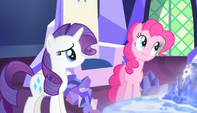Pinkie -planning on organizing my baking sheets- S5E1