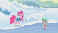 Pinkie Pie points Twilight in the right direction S1E11.png