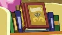 Ponyville Fables and Stables front cover S7E3
