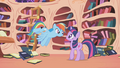 Rainbow Dash 'And how did you know about Nightmare Moon' S1E02.png