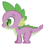 Spike (from Hubworld's initial web page)