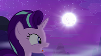 "Starlight Glimmer ""Princess Luna, where are you?"" S6E25"