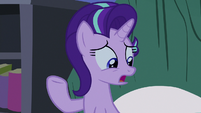Starlight Glimmer -so does Maud- S8E3