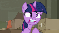"Twilight ""let me organize it!"" S6E9"