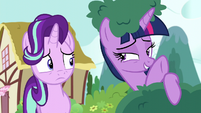 Twilight --if you decide to make a last-minute change-- S6E6