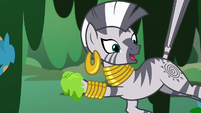 "Zecora ""will this be enough?"" S7E20"