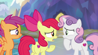 Apple Bloom -how could Cozy Glow fail- S8E12