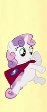 Character navbox Sweetie Belle