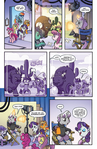Comic issue 66 page 5