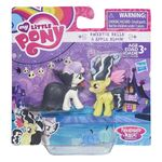 FiM Collection Sweetie Belle & Apple Bloom Small Story Pack packaging
