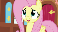 """Fluttershy """"will you join me"""" S7E5"""