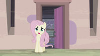 Fluttershy -we might have one more friend joining us- S5E2
