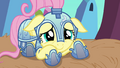 Fluttershy is fear of Rainbow's power S3E02.png