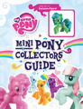 Mini Pony Collectors Guide cover.png