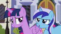 Minuette -we used to be friends back when- S5E12